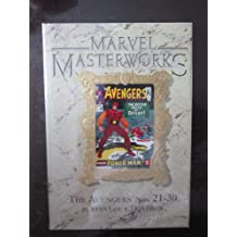 Marvel Masterworks: The Avengers Volume 3 (Reprints The Avengers #21-30) (#27) (1993)