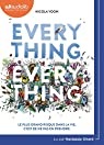 Everything, Everything (Livre audio) par Yoon