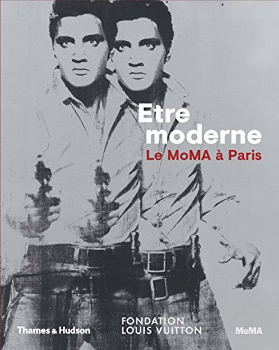 Etre Moderne : Le Moma à Paris (Expo Fondation Louis Vuitton)