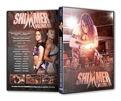 etes - Volume 68 - Female Wrestling DVD ()
