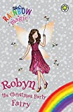 Best Party Book - Rainbow Magic: Robyn the Christmas Party Fairy Review