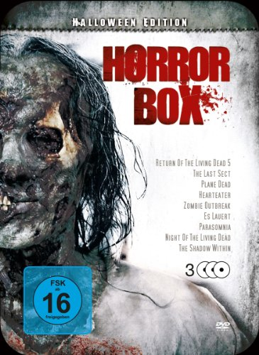 (Horror Box [3 DVDs])