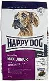 Happy Dog Hundefutter 3428 Maxi Junior 23 4 kg