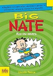 Big Nate, 3:Big Nate, roi du skate