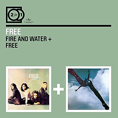 Fire And Water /