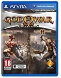 Cheapest God of War Collection on PlayStation Vita