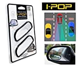 #8: EASY4BUY -I-POP IPOP Adjustable Car Blind Spot Side Rear View Wide Flat Rectangular Mirror for - Ford Figo Aspire