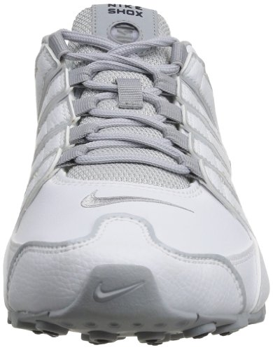 sports shoes 4fe1e d9db5 Nike, Shox NZ EU, Scarpe Sportive, Uomo