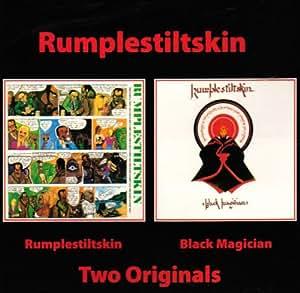 Rumplestiltskin/Black Magician