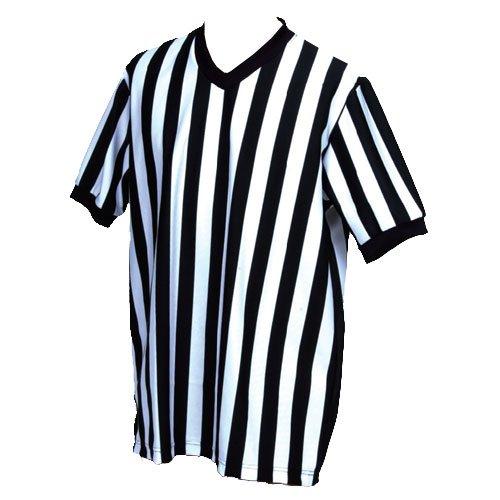 GS SSG/BSN V-Neck Camiseta de árbitro - 1157710