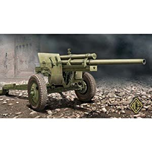 ACE - Maqueta de Tanque (ACE72528)