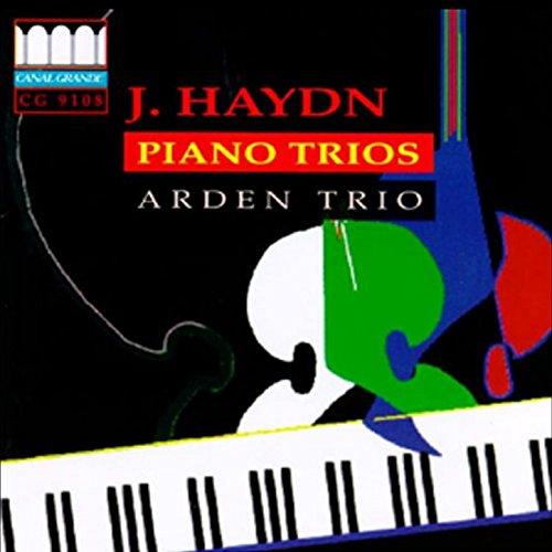 Haydn: Piano Trios -