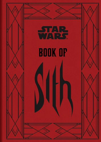 Book Of Sith Hc (Star Wars) por Daniel Wallace