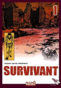 Survivants Edition simple Tome 1