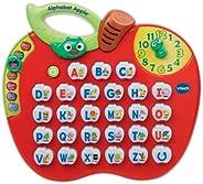 Vtech Alphabet Apple, Multi-Colour