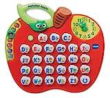 Best VTech Toddlers Toys - VTech Alphabet Apple Review