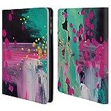 Head Case Designs Offizielle Mai Autumn Tagtraeumerei Abstrakt Brieftasche Handyhülle aus Leder für iPad Mini 1 / Mini 2 / Mini 3