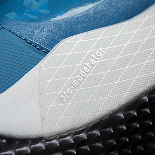 adidas Unisex-Erwachsene Adizero HJ Laufschuhe mehrfarbig (Petmis / Ftwbla / Petnoc)