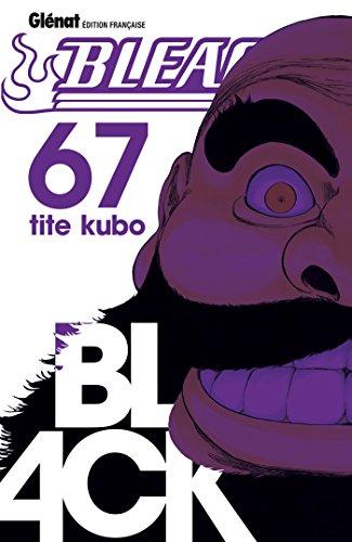 Bleach - Tome 67: Black par Tite Kubo