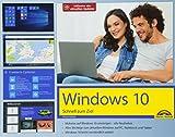 Windows 10 - Schnell zum Ziel - inklusive der aktuellsten Updates