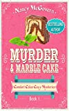 Produkt-Bild: Murder & Marble Cake: A Culinary Cozy Mystery (Comfort Cakes Cozy Mysteries Book 1) (English Edition)