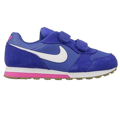 Nike Air Vortex Sneaker Damen Rosa-Violett-Weiß