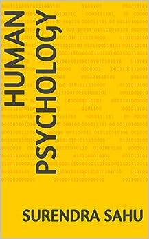 Human Psychology by [Sahu, Surendra]