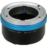 Fotodiox Pro–Adaptador de bayoneta Arri (arri-b) Soporte Cuerpos de cámara adaptador de lentes a Sony E-mount Mirrorless–para Cámaras Sony Alpha E-Mount (APS-C & Fotograma Completo como NEX-7, A5100, A7II)