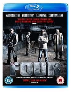 Four [Blu-ray]