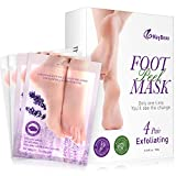 Fußmaske Hornhaut Entfernung Fuß Peeling Maske