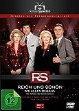 Reich und Schön - Box 1: Wie alles begann, Folgen 1-25 (Fernsehjuwelen) (5 DVDs)
