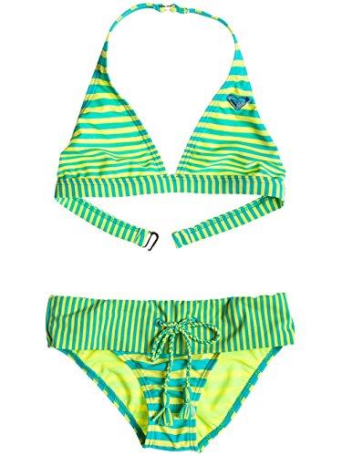 Kinder Bikini Roxy Halter Set Bikini Girls (Roxy-bikini Für Kinder)