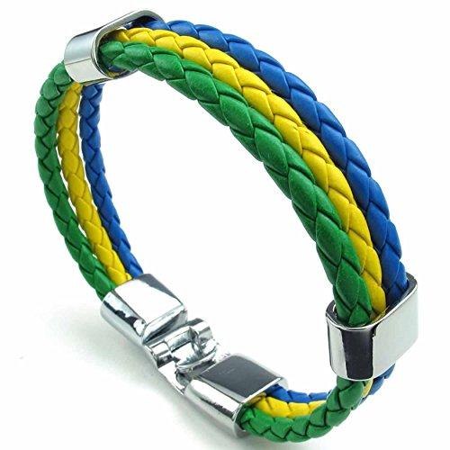 anazoz-fashion-jewelry-stainless-steel-mens-cuff-bangle-bracelet-feather-brazilian-brazil-flag-9-inc