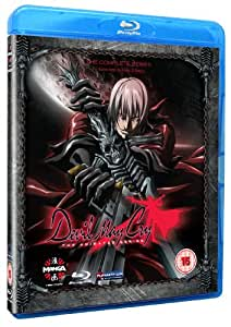 Devil May Cry [Blu-ray]
