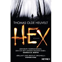 Hex: Roman (German Edition)