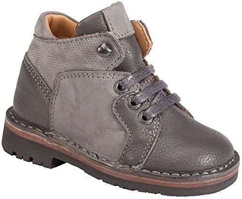 Piedro Concepts pour enfant Chaussures orthopédiques–Modèle S23051 Noir