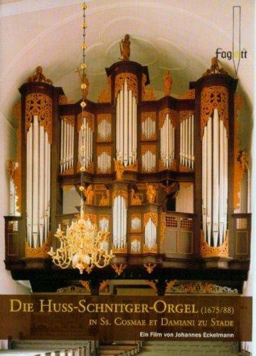 Die Huß-Schnitger-Orgel (Stade)