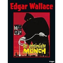 Edgar Wallace: Der unheimliche Mönch [dt./OV]