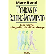 Técnicas de rolfing-movimiento