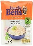 Uncle Ben's Express-Reis Basmati-Reis (6x250g) -