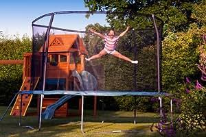 Trampoline de Jumpking Air 3m66