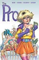 The Pro (English Edition)