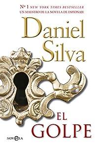 El golpe par Daniel Silva