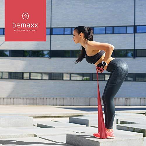 Zoom IMG-3 fasce elastiche fitness set di