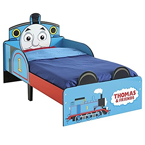 Thomas the Tank Engine Toddler Bed by