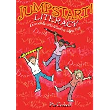 Jumpstart! Literacy: Key Stage 2/3 Literacy Games