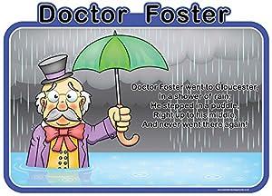 Inspirational Playlands P330512 - Juguete Educativo Doctor Forster