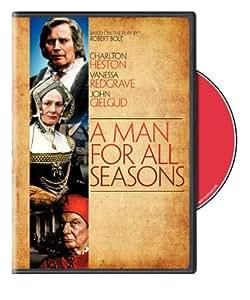 Man for All Seasons [DVD] [1988] [Region 1] [US Import] [NTSC]