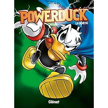 PowerDuck: -