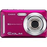 """Casio Exilim EX-Z29 Appareil Photo Compact Numérique 10,1 Mpix Zoom optique 3x Ecran TFT 2,7"""" Stabilisé Violet brillant"""